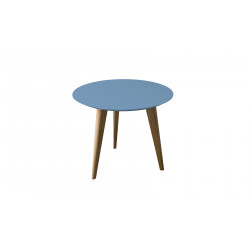 TABLE LALINDE ROUND