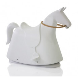 ROCKY HORSE CHAIR FOR KIDS