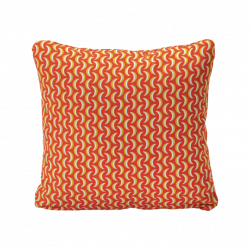BANANES OUTDOOR CUSHION 44 x 44 cm