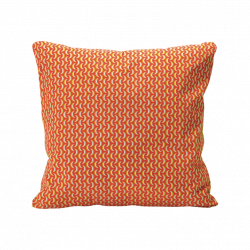 BANANES OUTDOOR CUSHION 70 x 70 cm