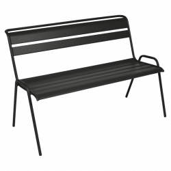 MONCEAU SEATER BENCH