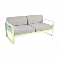 BELLEVIE SOFA 2 SEATS