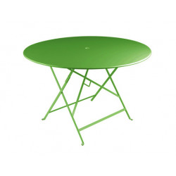 BISTRO ROUND TABLE    Ø 117 CM