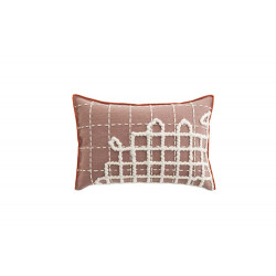 CUSHION BANDAS A PINK