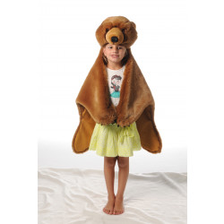 DISGUISE BROWN BEAR