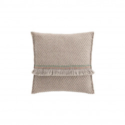 GARDEN LAYERS TERRACOTTA BIG CUSHION