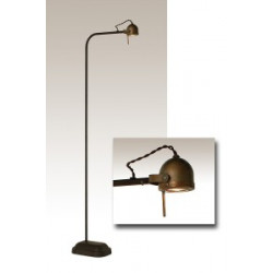 FLOOR LAMP SPAZIE