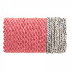 PLAIT CUSHION