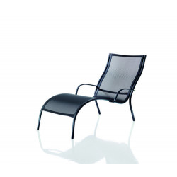 PASO DOBLE LOUNGE CHAIR