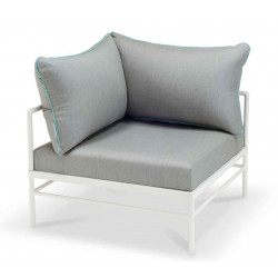 RIVAGE LOUNGE CORNER CHAIR