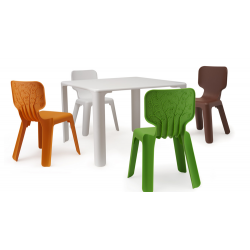 ALMA - KIDS CHAIR