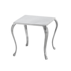 CABRIOLE SMALL TABLE