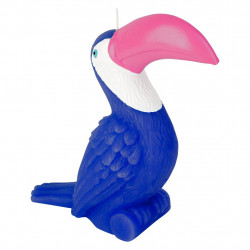 TOUCAN CANDLE