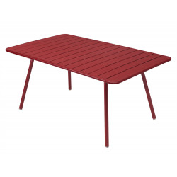 LUXEMBOURG TABLE 165 x 100