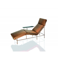 TRAFFIC CHAISE LONGUE