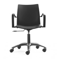 GLOBAL OFFICE ARMCHAIR