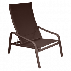 ALIZÉ LOW ARMCHAIR