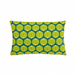 MELON OUTDOOR CUSHION 68 x 44 cm