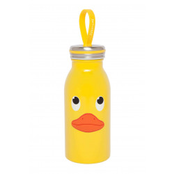 DUCKIE FLASK