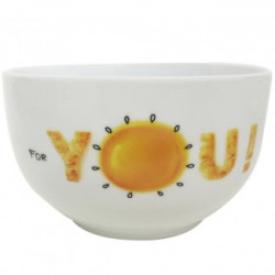 BOWL FOR YOU