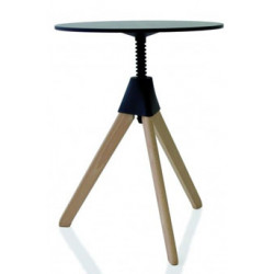TOPSY TABLE