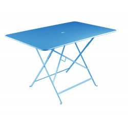 BISTRO RECTANGULAR TABLE   117 x 77 CM