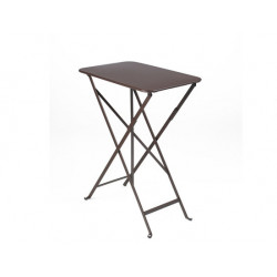 BISTRO RECTANGULAR TABLE   37 x 57 CM
