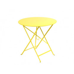 BISTRO ROUND TABLE    Ø 77 CM