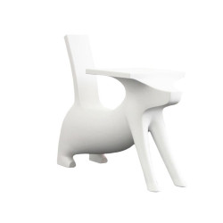 CHAIR-DESK LE CHIEN SAVANT