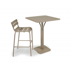 LUXEMBOURG HIGH STOOL