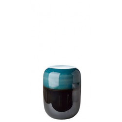 PILL STOOL BLUE GRADIENT
