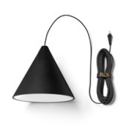 STRING LAMP CONE