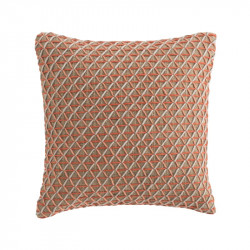 CUSHION RAW 50 X 50
