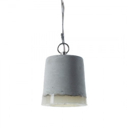 LAMP BETON SMALL ROUND
