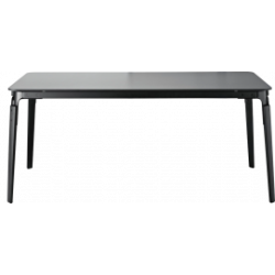 STEELWOOD TABLE