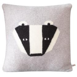CUSHION BADGER