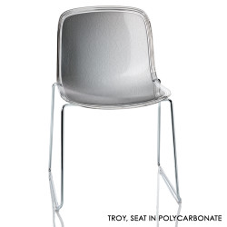 CHAIR TROY