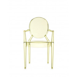 ARMCHAIR LOULOU GHOST