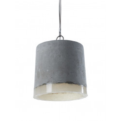 LAMP BETON BIG ROUND