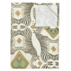 WILDLIFE TEA TOWEL